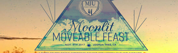 A SEEKER'S REVIEW OF MOONLIT MOVEABLE FEAST – Coachella Valley Weekly