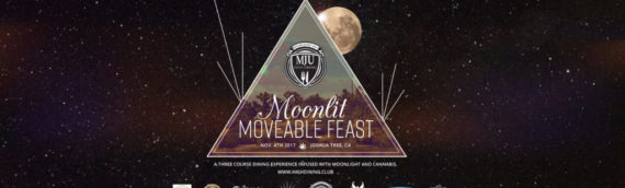 Moonlit Moveable Feast – Candid Chronicle